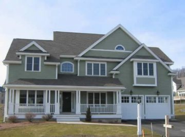 Exterior Painting Services MN