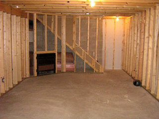 Basement Finishing MN
