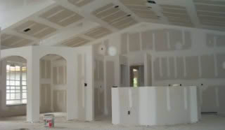 Drywall Services MN