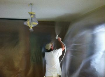 Drywall Texture Service