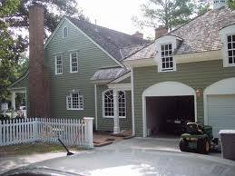 Exterior Professional Painters