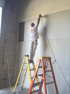 Commercial Drywall and Painting