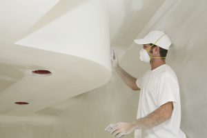 Drywall Contractor in White Bear Lake MN