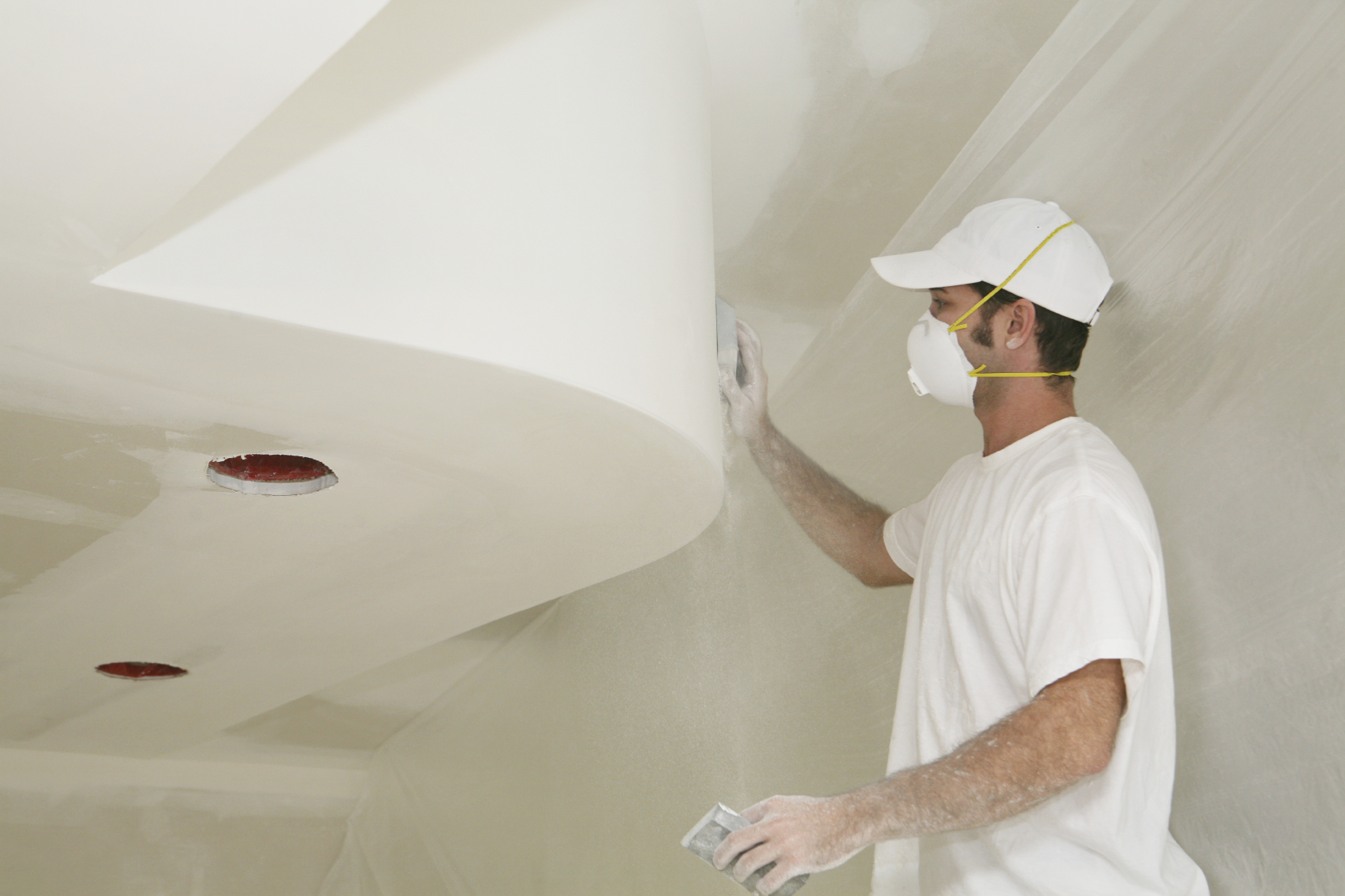 Drywall Company in Plymouth MN | Best Drywall Textures For Your ...