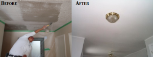 Popcorn Texture Removal in MN