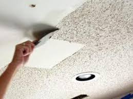 Popcorn Ceiling Removal St Anthony MN