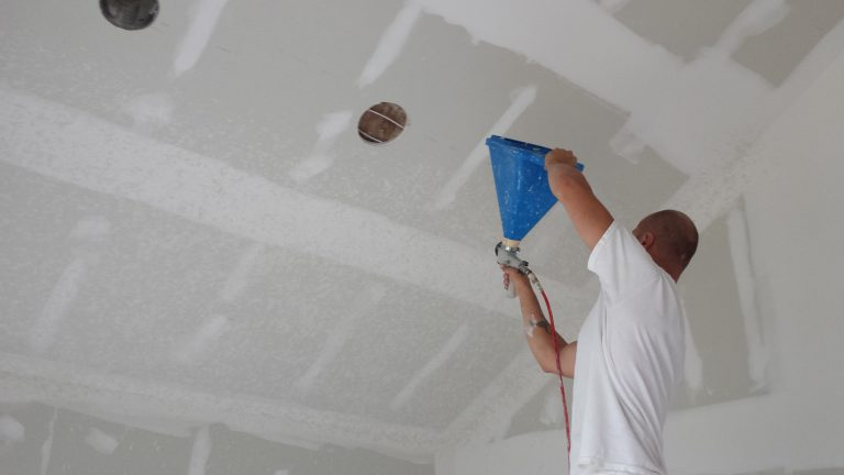 Drywall Repair North Oaks MN
