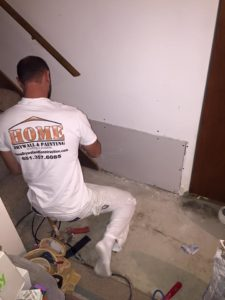 Drywall Contractor Circle Pines MN