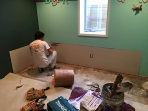 Oak Park Heights Drywall Repair